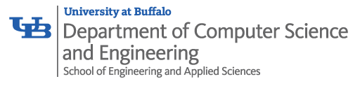UB Computer Science and Engineering logo